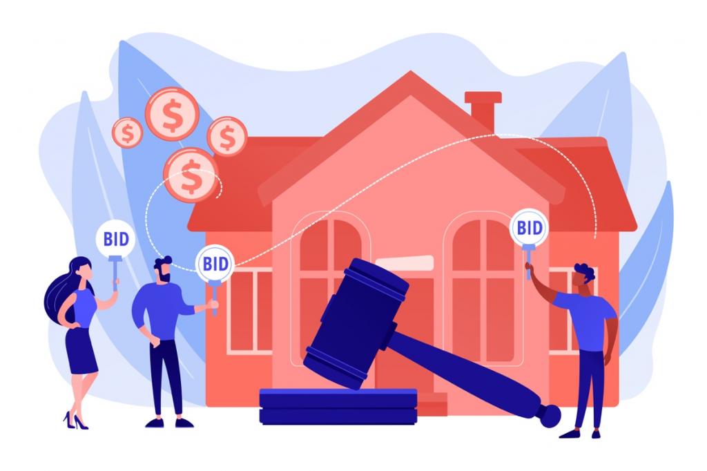 google biding