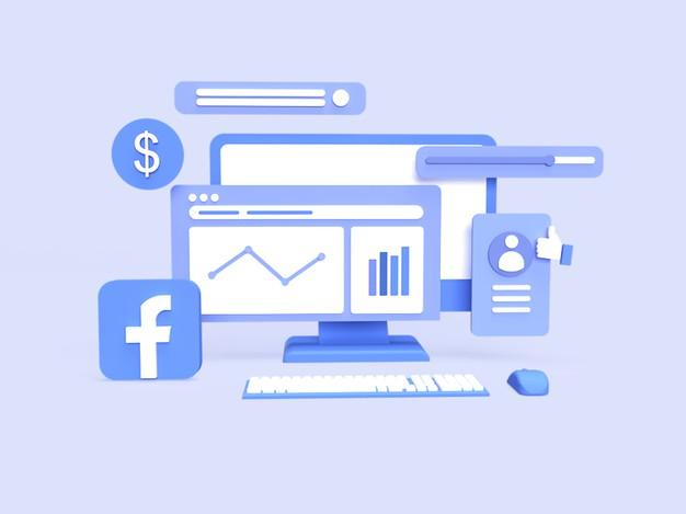 webzilla facebook ad