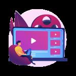 你的最新数字营销战略里,有没有视频广告?